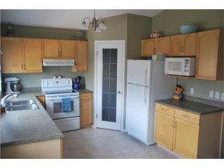 Photo 3: 117 STRONGBERG Drive in WINNIPEG: North Kildonan Residential for sale (North East Winnipeg)  : MLS®# 1012829