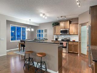 Photo 5: 90 SILVERADO SKIES Crescent SW in Calgary: Silverado Detached for sale : MLS®# A1021309