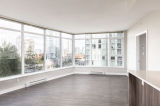 """Photo 11: 704 4900 LENNOX Lane in Burnaby: Metrotown Condo for sale in """"The Park"""" (Burnaby South)  : MLS®# R2553108"""