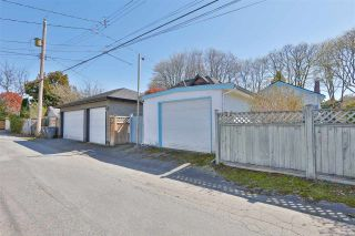 Photo 21: 3255 W 13TH Avenue in Vancouver: Kitsilano House for sale (Vancouver West)  : MLS®# R2567851