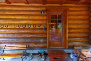 Photo 3: 4050 Happy Happy Valley Rd in VICTORIA: Me Metchosin House for sale (Metchosin)  : MLS®# 820088