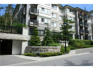 """Photo 2: 206 2951 SILVER SPRINGS Boulevard in Coquitlam: Westwood Plateau Condo for sale in """"TANTALUS"""" : MLS®# V841693"""