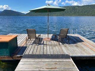 Photo 4: Lot 2 Queest Bay: Anstey Arm House for sale (Shuswap Lake)  : MLS®# 10232240