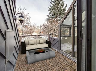 Photo 5: 103 1215 Cameron Avenue SW in Calgary: Lower Mount Royal Apartment for sale : MLS®# A1073540