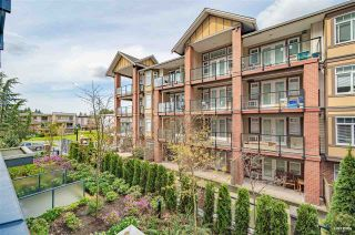 """Photo 16: 213 5638 201A Street in Langley: Langley City Condo for sale in """"THE CIVIC"""" : MLS®# R2562053"""