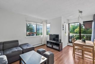 """Photo 3: 315 830 E 7TH Avenue in Vancouver: Mount Pleasant VE Condo for sale in """"The Fairfax"""" (Vancouver East)  : MLS®# R2540651"""