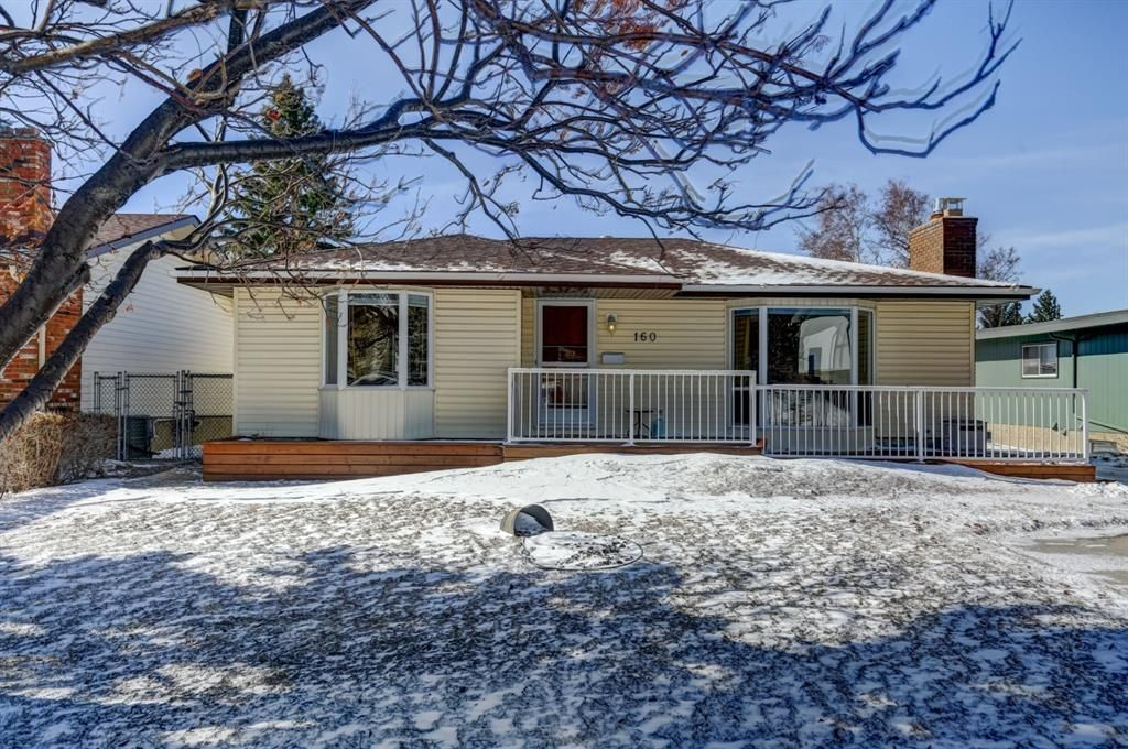 Main Photo: 160 Dalhurst Way NW in Calgary: Dalhousie Detached for sale : MLS®# A1088805