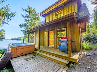Photo 38: 2345 Tofino-Ucluelet Hwy in : PA Ucluelet House for sale (Port Alberni)  : MLS®# 869723