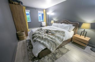 """Photo 10: 103 9890 MANCHESTER Drive in Burnaby: Cariboo Condo for sale in """"Brookside Court"""" (Burnaby North)  : MLS®# R2509254"""