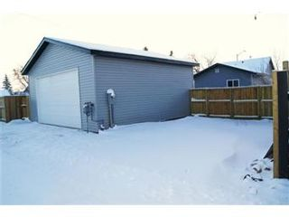 Photo 11: 112 North Railway Street West: Warman Single Family Dwelling for sale (Saskatoon NW)  : MLS®# 386358