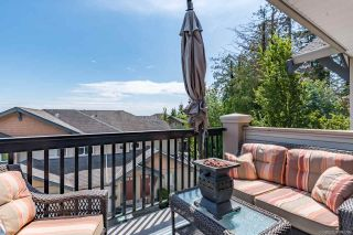 """Photo 16: 15 5839 PANORAMA Drive in Surrey: Sullivan Station Townhouse for sale in """"Forest Gate"""" : MLS®# R2386944"""