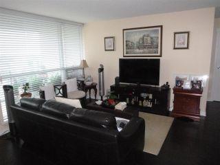 """Photo 6: 1602 7555 ALDERBRIDGE Way in Richmond: Brighouse Condo for sale in """"Ocean Walk"""" : MLS®# R2554336"""