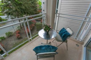 "Photo 10: 412 3608 DEERCREST Drive in North Vancouver: Roche Point Condo for sale in ""DEERFIELD BY THE SEA"" : MLS®# R2265746"
