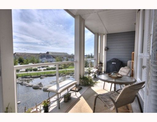 """Photo 3: Photos: 323 4600 WESTWATER Drive in Richmond: Steveston South Condo for sale in """"COPPER SKY"""" : MLS®# V757360"""