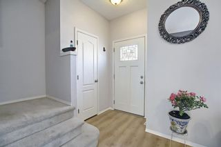 Photo 26: 207 STRATHAVEN Mews: Strathmore Row/Townhouse for sale : MLS®# A1121610