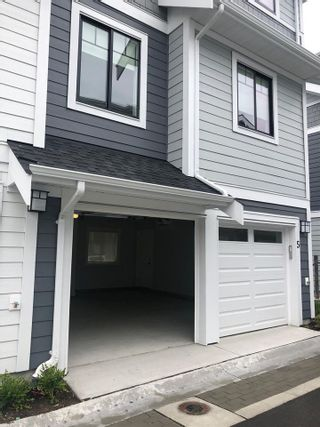 """Photo 4: 5 189 WOOD Street in New Westminster: Queensborough Townhouse for sale in """"River Mews"""" : MLS®# R2471666"""