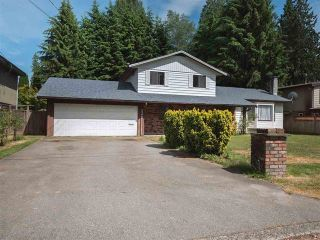 Main Photo: 3346 FINLEY Street in Port Coquitlam: Lincoln Park PQ House for sale : MLS®# R2603315