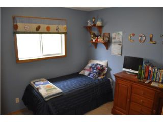 Photo 12: 163 FAIRWAYS Close NW: Airdrie Residential Detached Single Family for sale : MLS®# C3525274