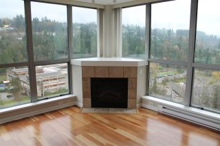 "Photo 10: 1901 290 NEWPORT Drive in Port Moody: North Shore Pt Moody Condo for sale in ""THE SENTINEL"" : MLS®# R2122647"