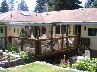 Photo 16: 2148 TOMPKINS Crescent in North_Vancouver: Blueridge NV House for sale (North Vancouver)  : MLS®# V774785