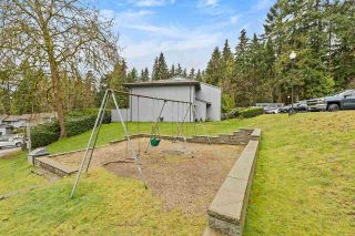 """Photo 20: 915 BRITTON Drive in Port Moody: North Shore Pt Moody Townhouse for sale in """"WOODSIDE VILLAGE"""" : MLS®# R2554809"""