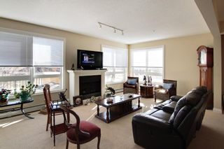 Photo 4: 2210 10221 TUSCANY Boulevard NW in Calgary: Tuscany Apartment for sale : MLS®# A1083400