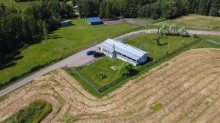 Photo 18: 9040 SALMON VALLEY Road in Prince George: Salmon Valley Manufactured Home for sale (PG Rural North (Zone 76))  : MLS®# R2484127