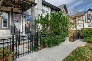 Photo 2: 124 Cranford Court SE in Calgary: Cranston Row/Townhouse for sale : MLS®# A1150644