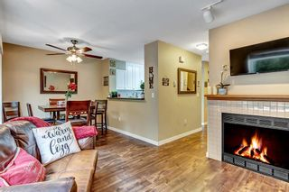 """Photo 6: 39 2736 ATLIN Place in Coquitlam: Coquitlam East Townhouse for sale in """"CEDAR GREEN"""" : MLS®# R2533312"""