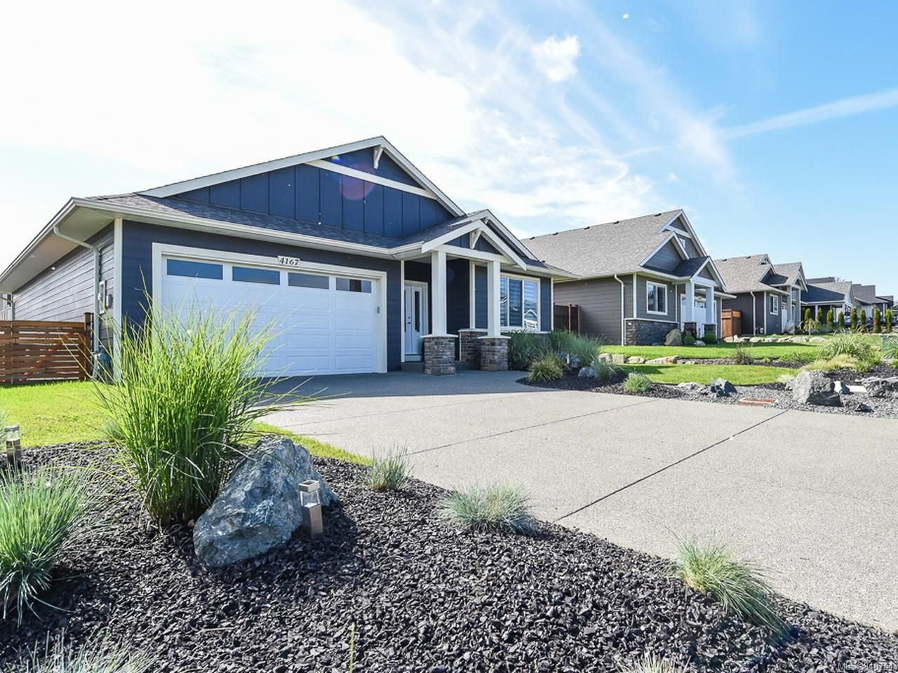 Main Photo: 4167 Chancellor Cres in COURTENAY: CV Courtenay City House for sale (Comox Valley)  : MLS®# 840754