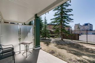 Photo 23: 112 3111 34 Avenue NW in Calgary: Varsity Apartment for sale : MLS®# A1095160