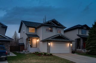 Main Photo: 117 Wentworth Close SW in Calgary: West Springs Detached for sale : MLS®# A1106119
