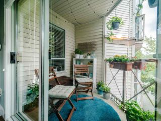 "Photo 10: 208 910 W 8TH Avenue in Vancouver: Fairview VW Condo for sale in ""The Rhapsody"" (Vancouver West)  : MLS®# R2487945"