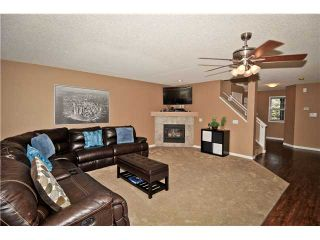 Photo 4: 141 Westcreek Close: Chestermere Residential Detached Single Family for sale : MLS®# C3636615