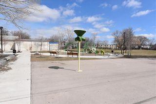 Photo 22: 491 Harbison Avenue West in Winnipeg: Elmwood Residential for sale (3A)  : MLS®# 202109139