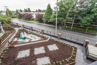 """Photo 17: 310 20696 EASTLEIGH Crescent in Langley: Langley City Condo for sale in """"The Georgia"""" : MLS®# R2453237"""