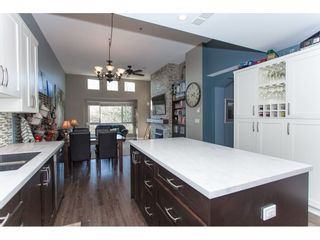 """Photo 6: 310 19528 FRASER Highway in Surrey: Cloverdale BC Condo for sale in """"The Fairmont"""" (Cloverdale)  : MLS®# R2339171"""