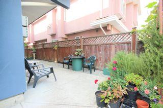 """Photo 26: 6376 BEATRICE Street in Vancouver: Killarney VE 1/2 Duplex for sale in """"KILLARNEY"""" (Vancouver East)  : MLS®# R2622711"""