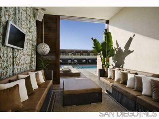 Photo 8: DOWNTOWN Condo for sale: 207 5TH AVE. #826 in SAN DIEGO
