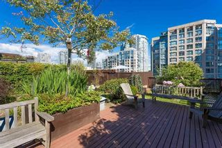 """Photo 21: 302 1178 HAMILTON Street in Vancouver: Yaletown Condo for sale in """"The Hamilton"""" (Vancouver West)  : MLS®# R2569365"""
