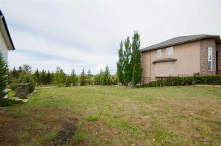 Photo 7: 1089 TORY Road in Edmonton: Zone 14 Vacant Lot for sale : MLS®# E4229905