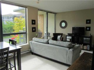 """Photo 5: 217 3588 CROWLEY Drive in Vancouver: Collingwood VE Condo for sale in """"NEXUS"""" (Vancouver East)  : MLS®# V1028847"""