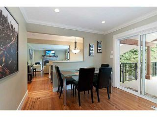 Photo 3: 4611 Ramsay Road in North Vancouver: Lynn Valley House for sale : MLS®# V987316