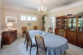 Photo 12: 1650 AVONDALE Avenue in Vancouver: Shaughnessy House for sale (Vancouver West)  : MLS®# R2591630