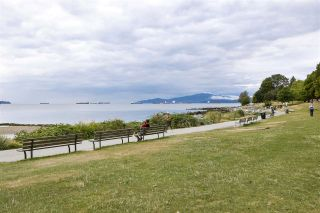 "Photo 26: 202 1850 COMOX Street in Vancouver: West End VW Condo for sale in ""El Cid"" (Vancouver West)  : MLS®# R2490082"