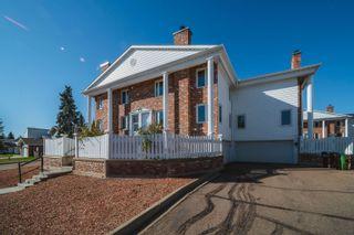 Photo 29: 5010 147 Street in Edmonton: Zone 14 Townhouse for sale : MLS®# E4266263