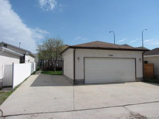 Photo 2: 1286 Leila Avenue in WINNIPEG: Maples / Tyndall Park Residential for sale (North West Winnipeg)  : MLS®# 1412296