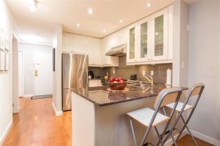 Photo 11: 312 1274 BARCLAY STREET in Vancouver: West End VW Condo for sale (Vancouver West)  : MLS®# R2512927