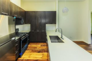 """Photo 9: 310 245 BROOKES Street in New Westminster: Queensborough Condo for sale in """"Duo A @ Port Royal"""" : MLS®# R2388839"""