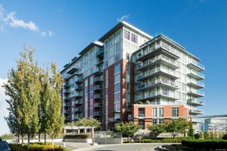 Photo 55: 603 100 Saghalie Rd in : VW Songhees Condo for sale (Victoria West)  : MLS®# 870682